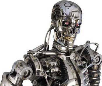 Робот 2аа